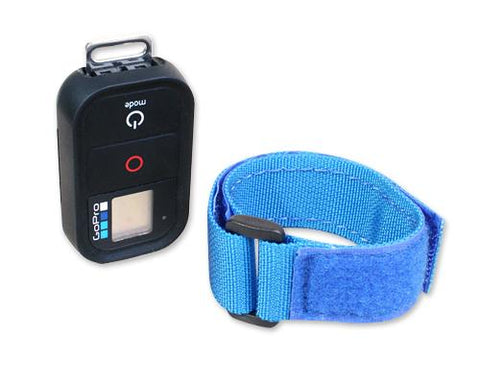 GoPro Velcro Wrist Strap for Hero 3/3+/4 Wi-Fi Remote