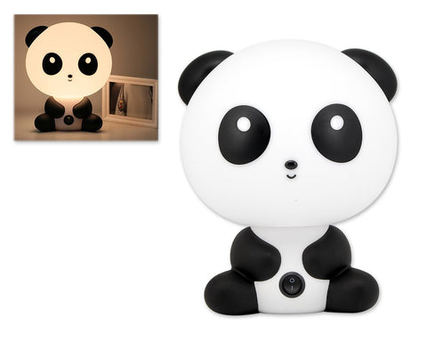 Cute Cartoon Nursery Night Light-Panda