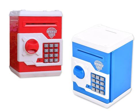 Electronic Safes Money Saving Box with Password Lock