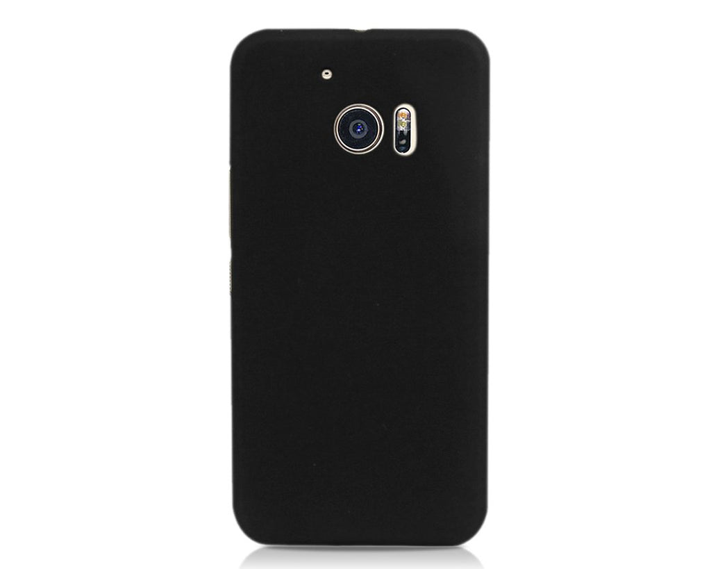 Matte Series HTC 10 Hard Case - Black