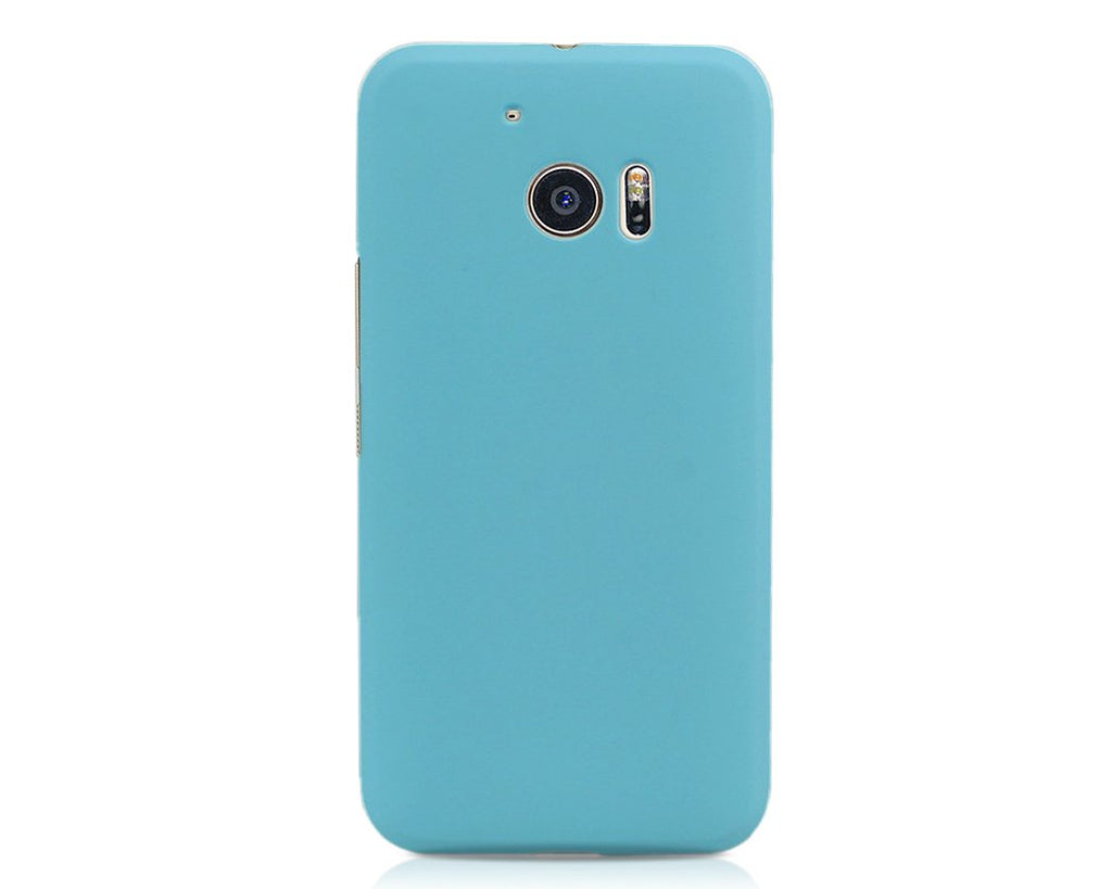 Matte Series HTC 10 Hard Case - Sky Blue