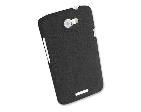 Quicksand Series HTC One X Case S720e - Black