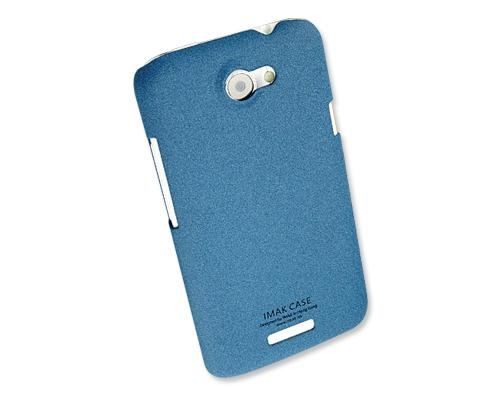 Quicksand Series HTC One X Case S720e - Blue