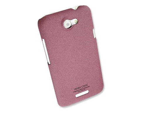 Quicksand Series HTC One X Case S720e - Pink