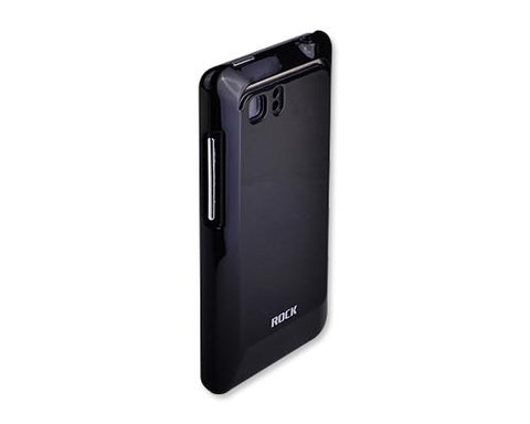 Pure Series HTC Velocity 4G Case X710s - Black