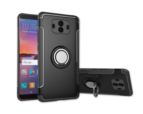 Huawei Mate 10 TPU Armor Case with Stand