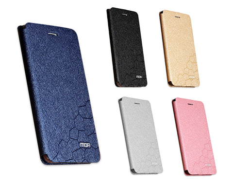 Fold Series Huawei P10 Plus PU Leather Case