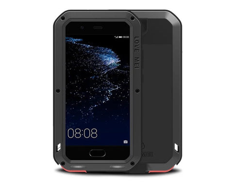 Shockproof Series Huawei P10 Plus Metal Case