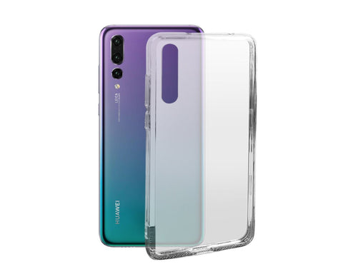 Huawei P20 Pro Case TPU Clear Hard Case