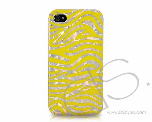 Fuime-Pro Series iPhone 4 and 4S Case - Yellow
