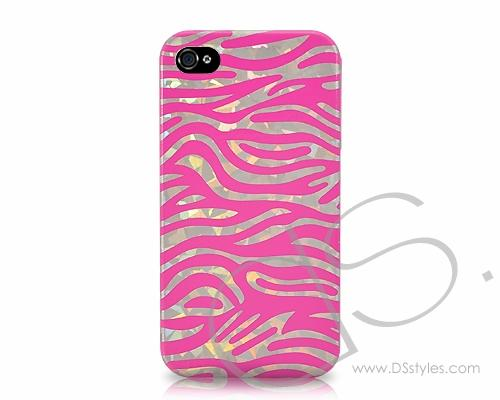 Fuime-Pro Series iPhone 4 and 4S Case - Pink