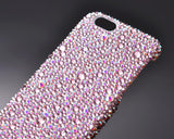 Twinkle Drops Bling Swarovski Crystal Phone Cases