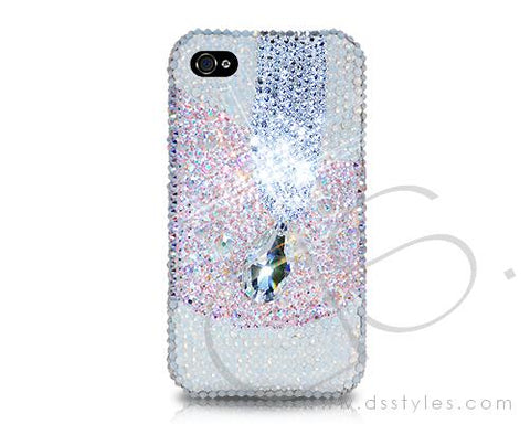 Veil Bling Swarovski Crystal Phone Cases