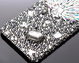 Petalage 3D Bling Swarovski Crystal Phone Cases