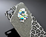 Emperor Bling Swarovski Crystal Phone Cases