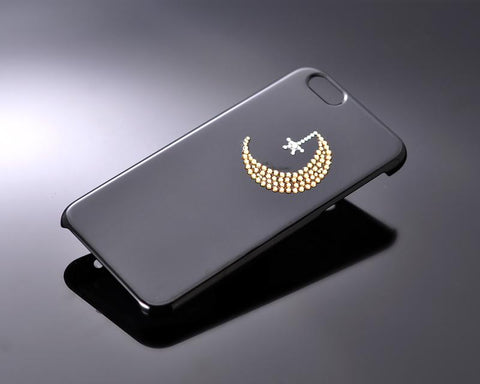 Twinkle's Night Bling Swarovski Crystal Phone Cases