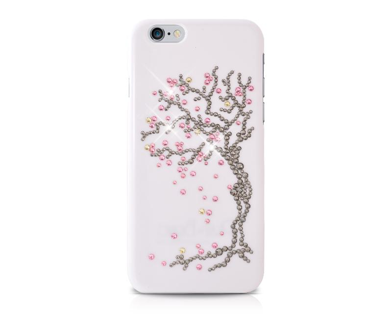Wishing Tree Bling Swarovski Crystal Phone Cases