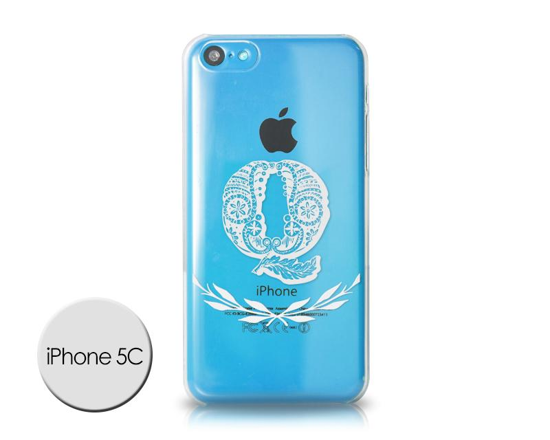 Alphabet Series iPhone 5C Case - Q