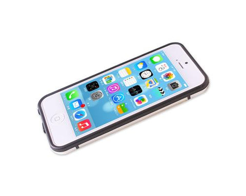 Luminous Series iPhone 5C Case - Black