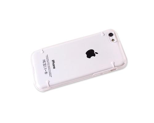 Luminous Series iPhone 5C Case - White