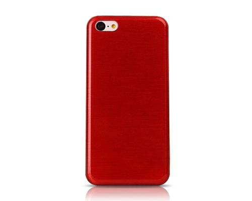 Shiny Series iPhone 5C Case - Red