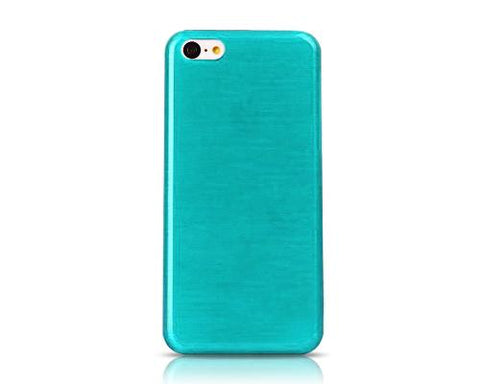 Shiny Series iPhone 5C Case - Mint