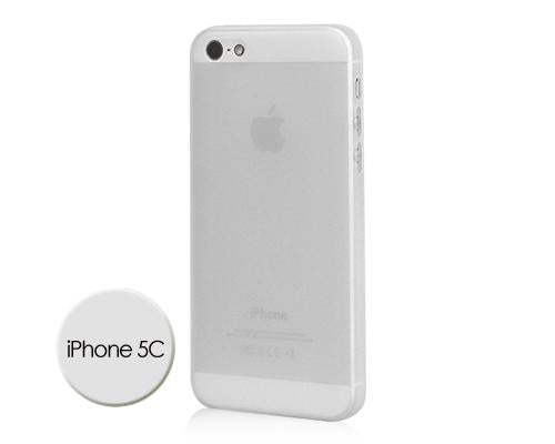 Pure Series iPhone 5C Case - White