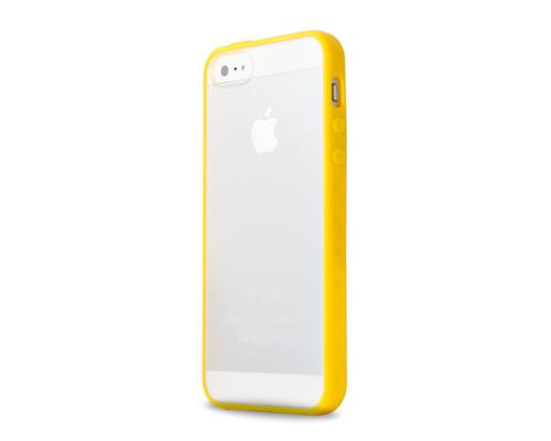 Bumper-Pro Series iPhone 5 and 5S Case - Yellow