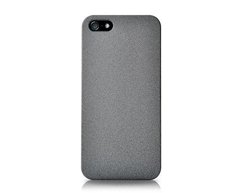 Quicksand Series iPhone 5 and 5S Case - Gray