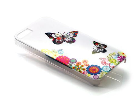 Joie Series iPhone 5 and 5S Case - Vintage Butterfly