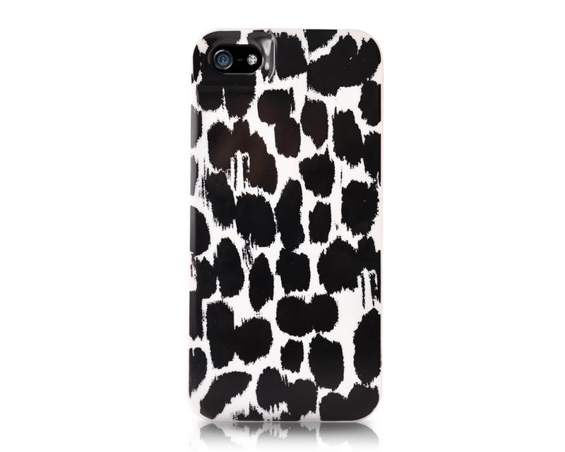 Completo Series iPhone 5 and 5S Full Protection Case - Leopardo