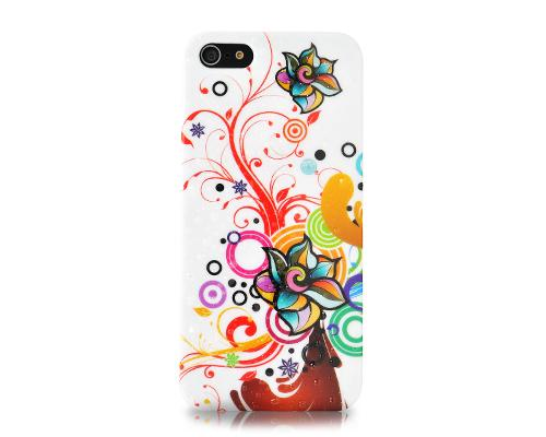 Joie Series iPhone 5 and 5S Case - Carnivals