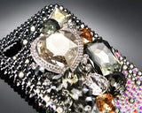 Fancy Love Bling Swarovski Crystal Phone Cases - Gradation