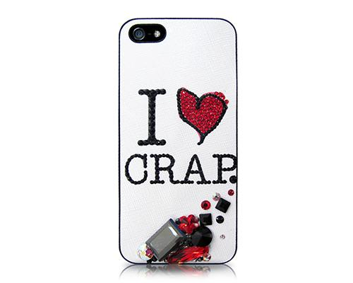 Stylish Bling Swarovski Crystal Phone Cases