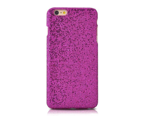 Zirconia Series iPhone 6 and 6S Case - Purple