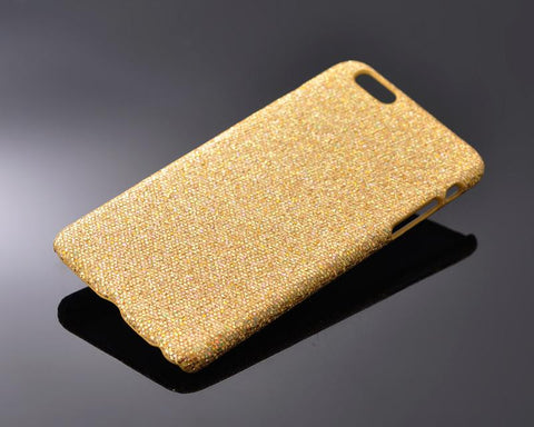 Zirconia Series iPhone 6 and 6S Case - Gold