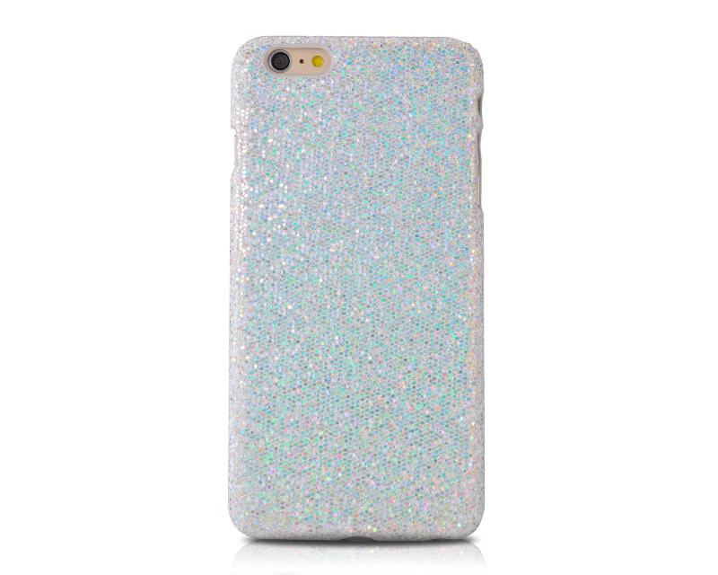 Zirconia Series iPhone 6 and 6S Case - Silver