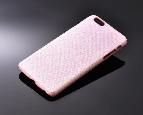 Zirconia Series iPhone 6 and 6S Case - Pink