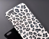 Leopard Series iPhone 6 Case (4.7 inches) - White