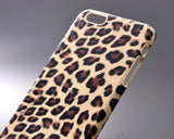 Leopard Series iPhone 6 Case - Brown