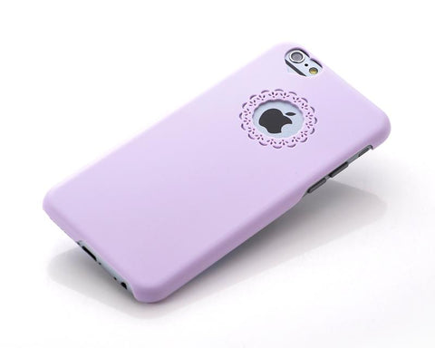 Iconic Series iPhone 6 Case (4.7 inches) - Candy Purple