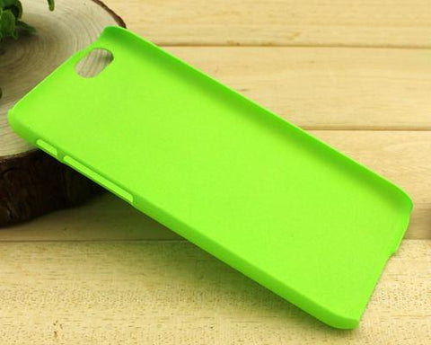 Quicksand Series iPhone 6 Case (4.7 inches) - Matte Green