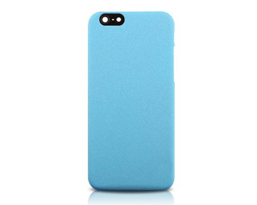Quicksand Series iPhone 6 and 6S Case - Matte Blue