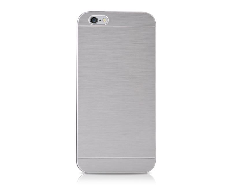 Metal Drawing Series iPhone 6 Metal Case (4.7 inches) - Silver
