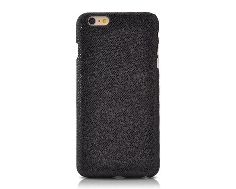 Zirconia Series iPhone 6 Plus Case (5.5 inches) - Black