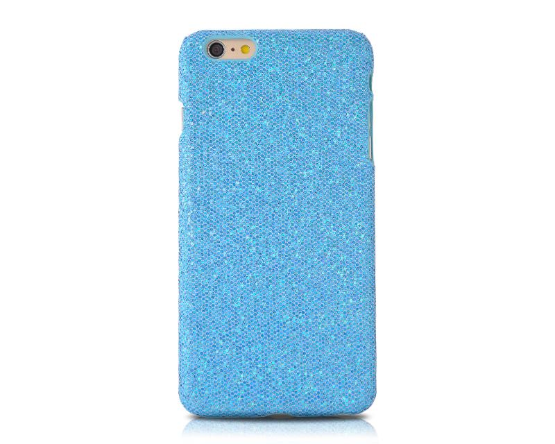 Zirconia Series iPhone 6 Plus Case (5.5 inches) - Blue