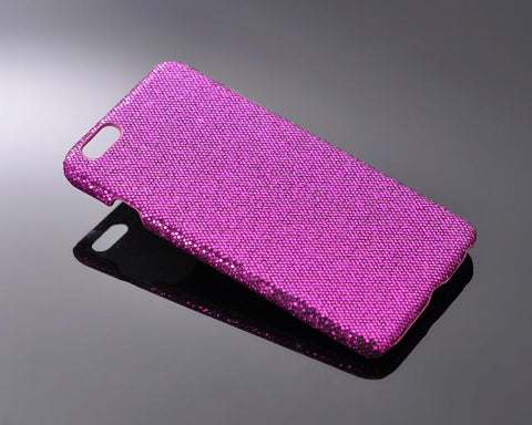 Zirconia Series iPhone 6 Plus Case (5.5 inches) - Purple