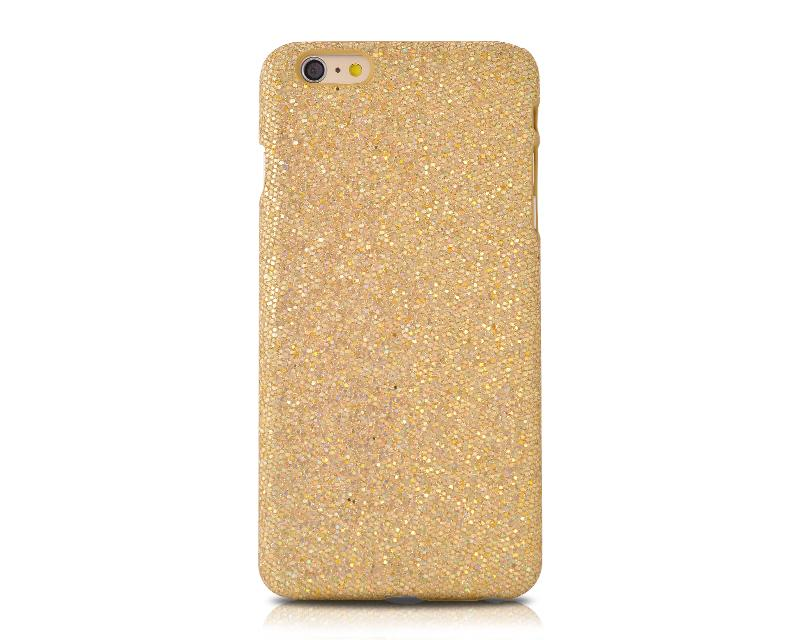 Zirconia Series iPhone 6 Plus Case (5.5 inches) - Gold