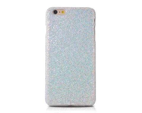 Zirconia Series iPhone 6 Plus Case (5.5 inches) - Silver