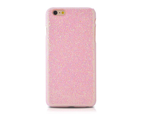 Zirconia Series iPhone 6 Plus and 6S Plus Case - Pink